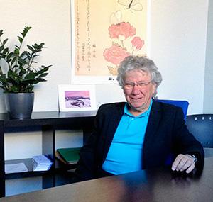 Gérard Roche, sénateur (UDI-UC) de la Haute-Loire