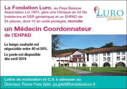 Fondation Luro