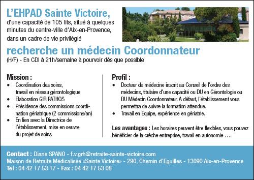 Ehpad Sainte Courbevoie