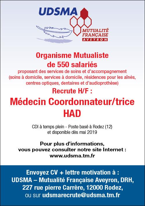 Mutualité Française Aveyron
